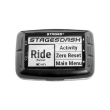 STAGES DASH L10 kerékpáros óra