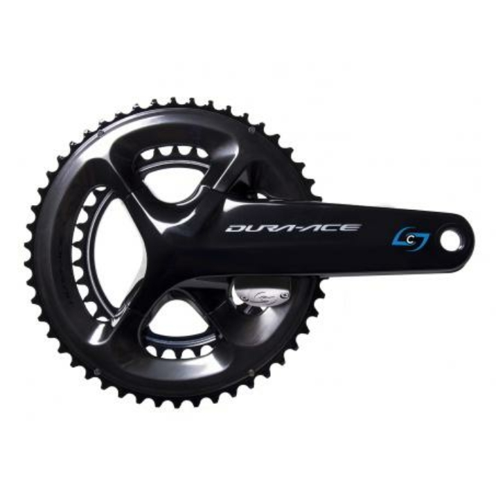 Stages Power R Dura-Ace R9100 50/34 170mm jobb oldali wattmérő